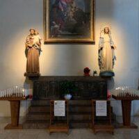 35 anni di Ora Mariana in San Domenico