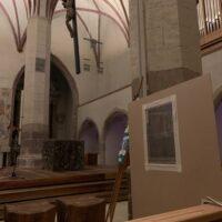 Confessioni e preghiere in San Domenico?