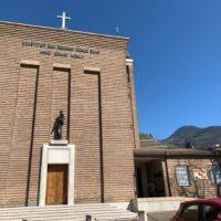 Una visita a San Giuseppe