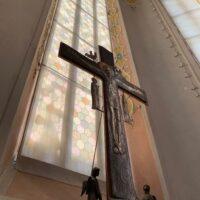 Prega con noi la Via Crucis!