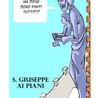 San Giuseppe…