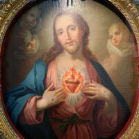 Solennità del Sacro Cuore di Gesù