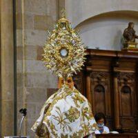 Con Maria darsi tempo per il Signore