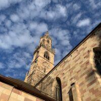 La S. Messa della domenica in Duomo torna alle 19:00
