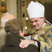 Domenica 25 la prima Giornata dei nonni: il grazie del vescovo Muser